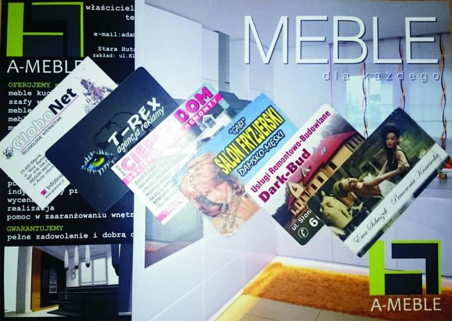 T-REX drukarnia, agencja reklamowa, poligrafia